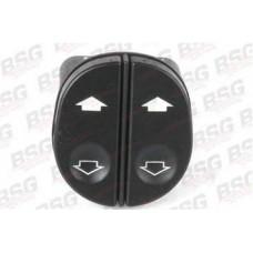 Переключатель стеклоподъёмника водительская сторона BSG30860011