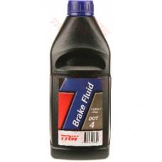 Жидкость тормозная DOT4 1L PFB401