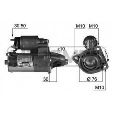 Стартер в сборе Fiesta/Fusion/Focus/CMAX 1.25-1.6 Duratec 220172
