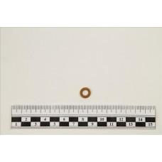 Шайба уплотнительная под форсунку 2,0/2.2TDCI/2.4TDCI (медная) 407056000