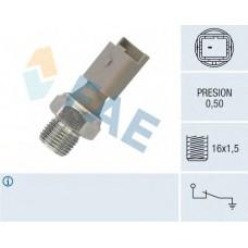 Датчик давления масла 1.4TDCi/1.6TDCi/2.0TDCi (кроме Transit) (0.5Bar) 2004- 12640