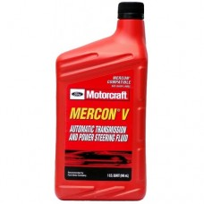 Жидкость ГУР/АКПП Mercon 5 красная (0.946L) XT5QMC