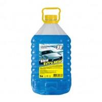 Жидкость омывателя Gleid Exclusive ЗИМА (-30C) 5L GEGE252