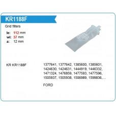 Фильтр грубой очистки в баке (сетка) Mondeo IV/S-MAX KR1188F